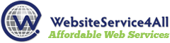 Website Service 4 All