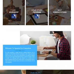 online course web design